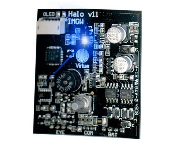 Virtue Halo/ Reloader/ Invert Too Board