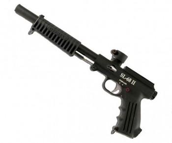 Tippmann SL-68 II Pump Paintball Gun - PRICE DROP