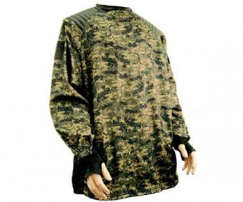 Tippmann Special Forces Jersey - Digital Camo