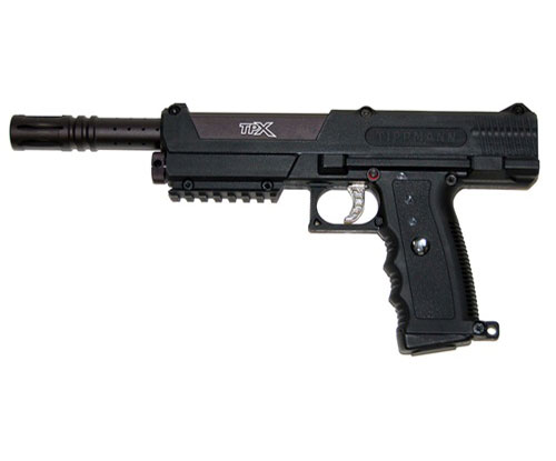 Trinity Tactical 10 Inch Barrel For Tippmann Tpx Marker