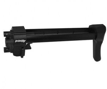 Trinity Hellfire Tactical Stock For Tippmann A5 Markers