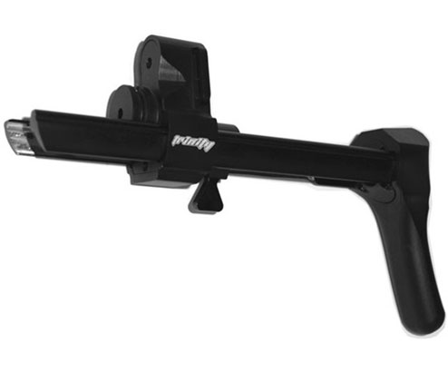Trinity Hellfire Tactical Stock For Bt Markers