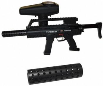 Trinity Tippmann Phenom Fake Suppressor