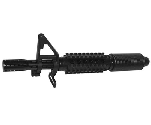 Trinity Cobra Barrel Kit For Tippmann A5 And Bt Markers 14 Inch