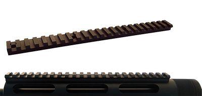 Custom Products CP Long Bolt on Picatinny Rail