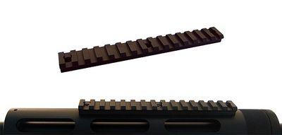 Custom Products CP Medium Bolt on Picatinny Rail