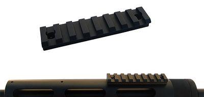 Custom Products CP Short Bolt on Picatinny Rail