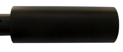 Custom Products CP Tactical Barrel Tip - Mock Silencer