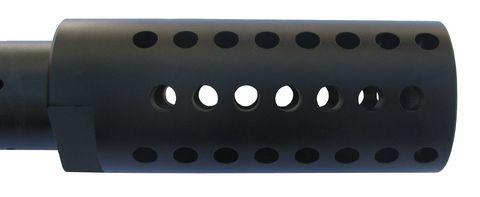 Custom Products CP Tactical Barrel Tip - Swiss