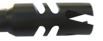 Custom Products CP Tactical Barrel Tip  - Tornado