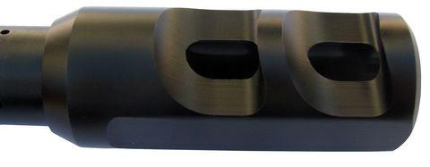 Custom Products CP Tactical Barrel Tip - Wave