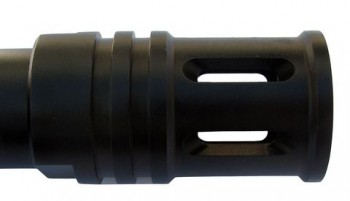 Custom Products CP Tactical Barrel Tip - 15 version