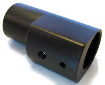 DeadlyWind DTI4 Tactical Ion body shell w/BOB
