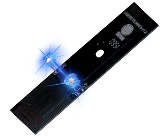 Virtue Invert Mini Laser Breakbeam Eyes