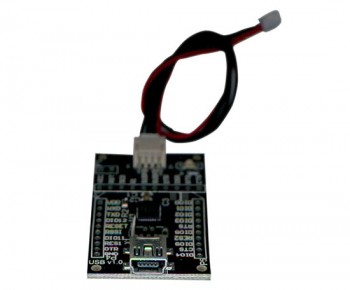 Virtue Paintball USB Adapter