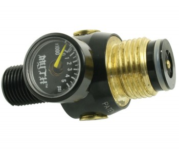 Guerrilla Air Myth G2 Tank Regulator - 4500 psi