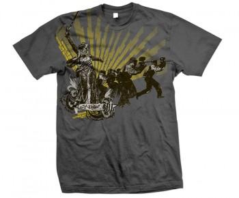 Virtue RL Swords T-Shirt