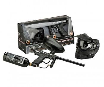 Proto SLG Paintball Gun Player Combo Pack