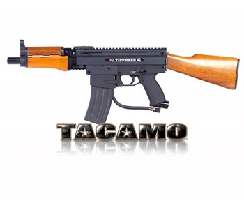 Tacamo X7 Krinkov Kit with Marker Package