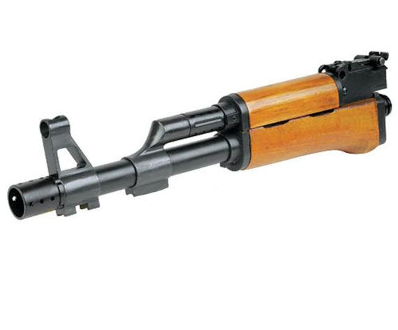 Tacamo AK47 Wooden Barrel Kit for BT, 98, X7, A5