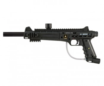 Tippman US Army Carver One Paintball Gun