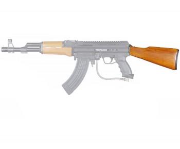 Tacamo X7 AK47 Wooden Buttstock