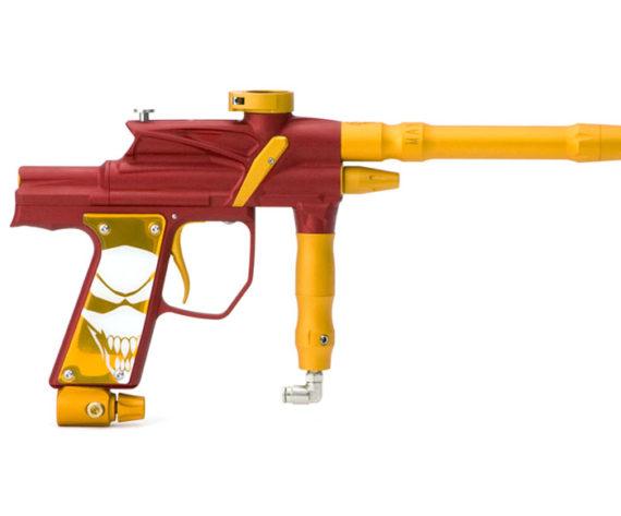 Alien Independence Paintball Gun 2010