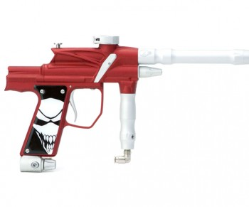 Alien Independence Paintball Gun 2010