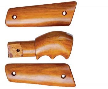 Tacamo 98 AK47 Wooden Grip Set