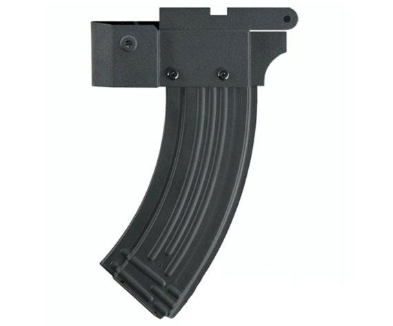 Tacamo 98 AK47 Steel Magazine