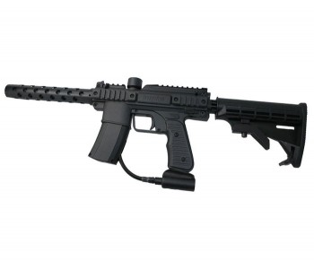 Inspire BFG Electronic Paintball Gun SMG