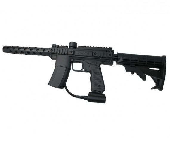Inspire BFG Electronic Paintball Gun SMG