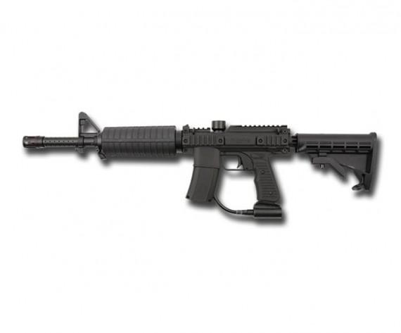 Inspire BFG Electronic Paintball Gun AR