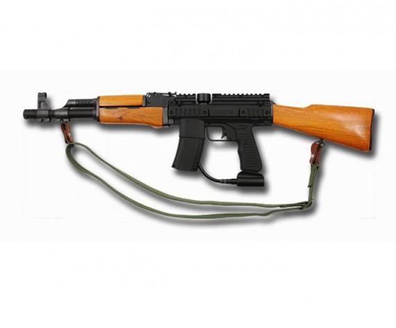 Inspire BFG Electronic Paintball Gun AK