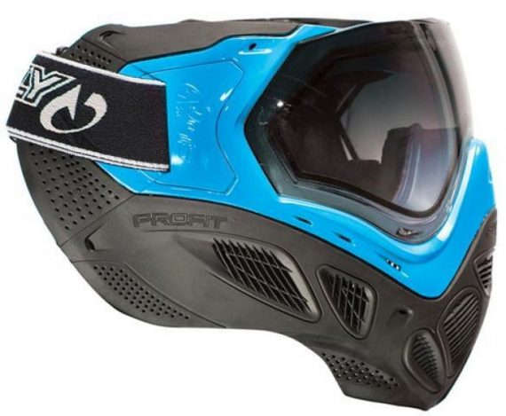 Sly Paintball Mask Profit Series