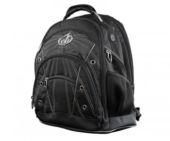 SLY Pro-Merc Paintball Backpack Black 2010
