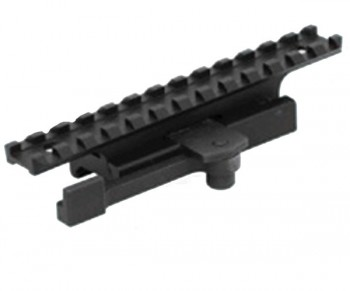 Trinity AR-15 / M-16 Weaver Riser (Quick Release Style)
