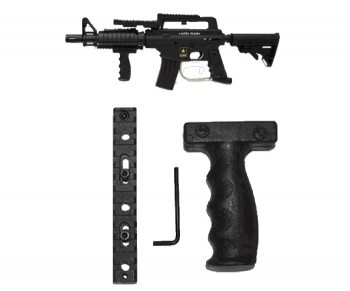 Trinity Weaver Tactical Grip Handle